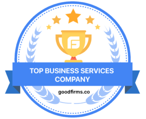 TOP BUSINESS SERVICES COMPANY